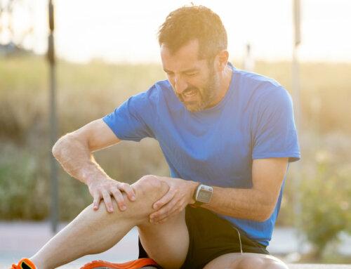 A Ressonância Magnética de Articulação e as doenças do esporte