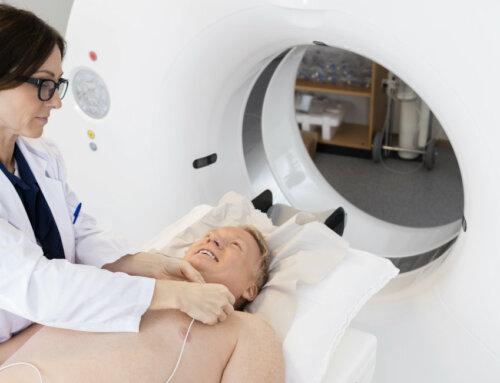 Tomografia Computadorizada de Tórax no diagnóstico da COVID-19